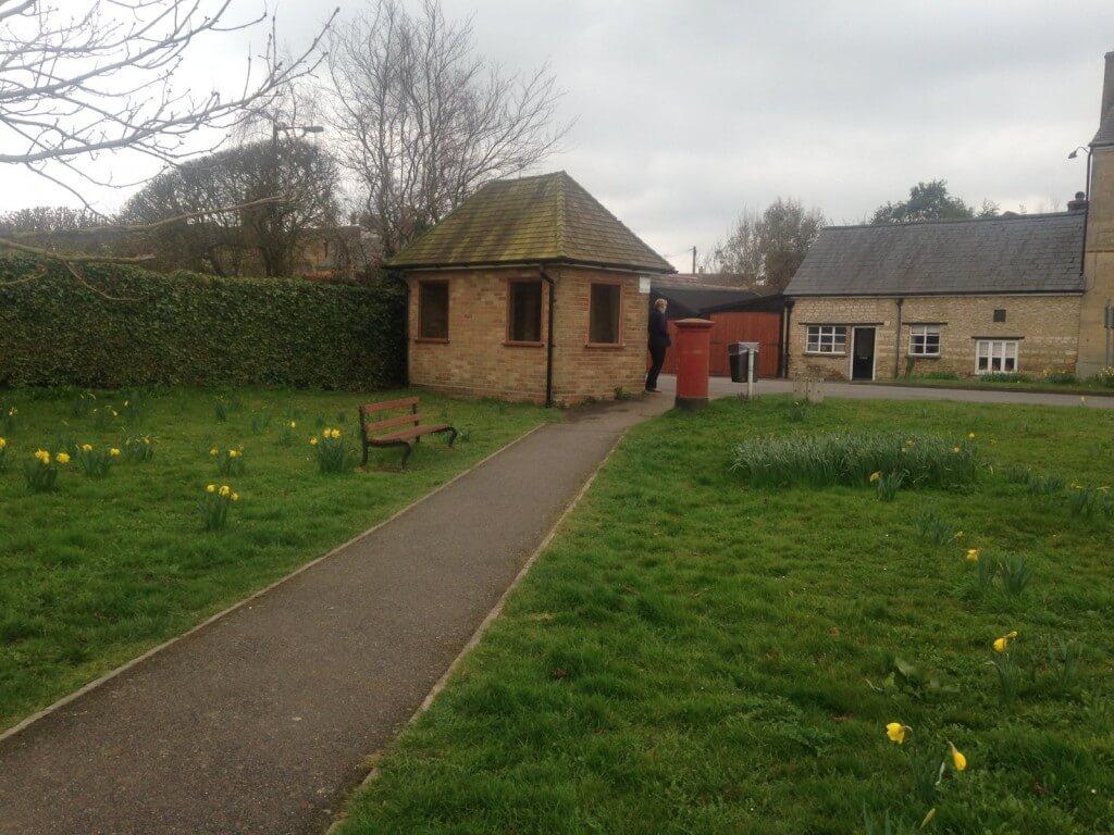 Ailsworth Parish Council Park