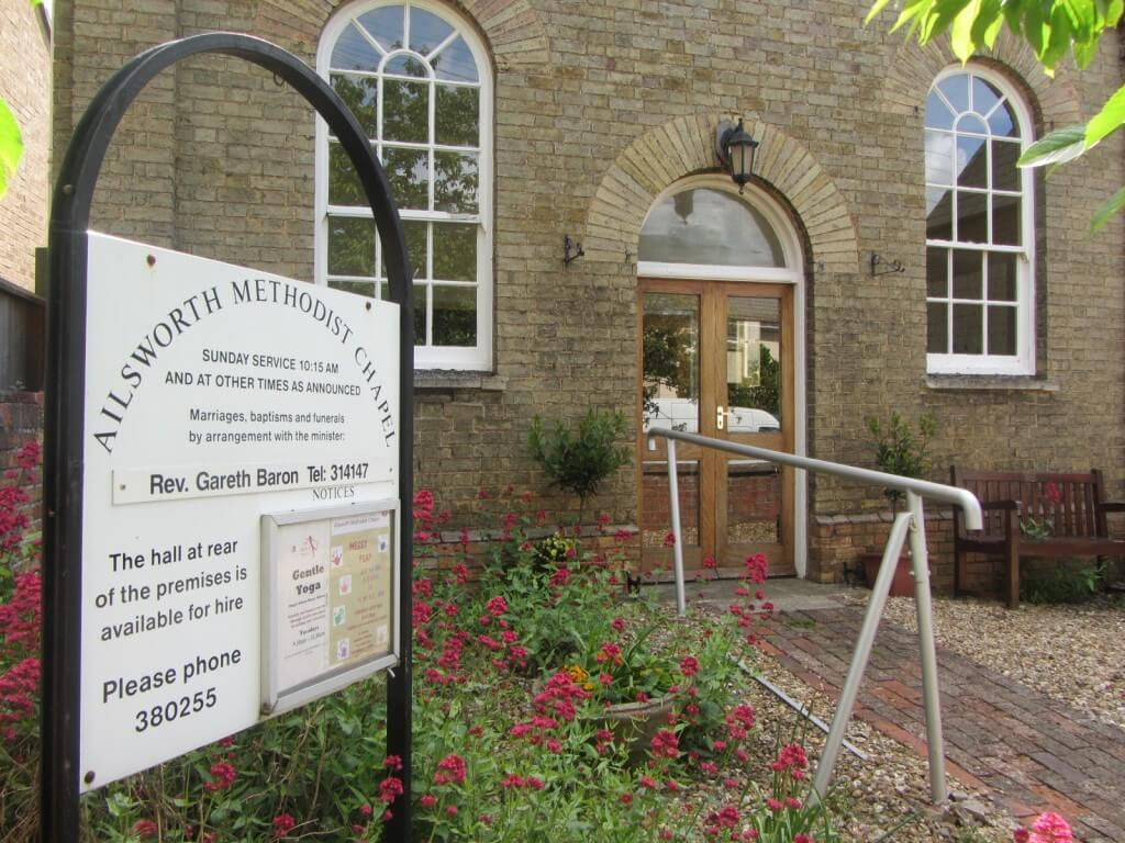Ailsworth Parish Council
