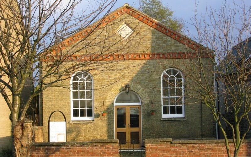 Ailsworth Parish Council