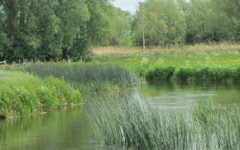Ailsworth Parish Council Backwaters